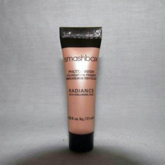 Smashbox Makeup Photo Finish Foundation Primer Radiance Poshmark